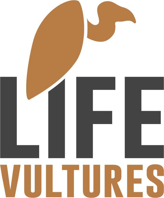 LIFE-RE-Vultures logo