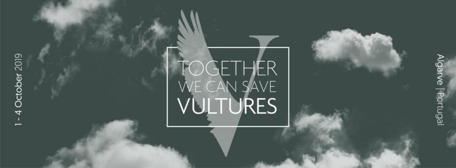 European vulture conference banner