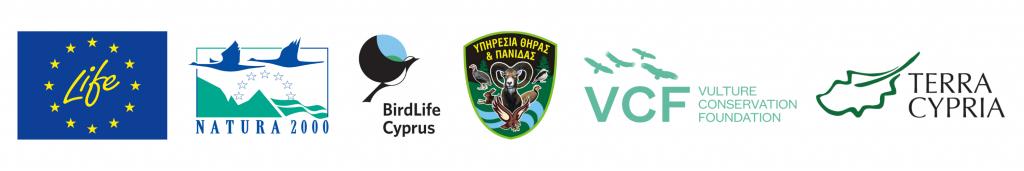 LwV Life With Vulture funder partner logos