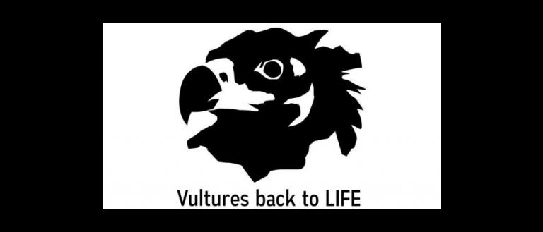 vultures back to life logo