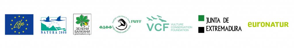 vultures back to life partner funder logos