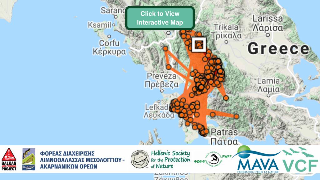 Giannis Griffon Vulture GPS Maps