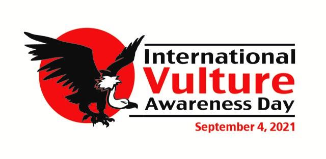 International Vulture Awareness Day logo