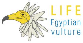 LIFE Egyptian Vulture logo