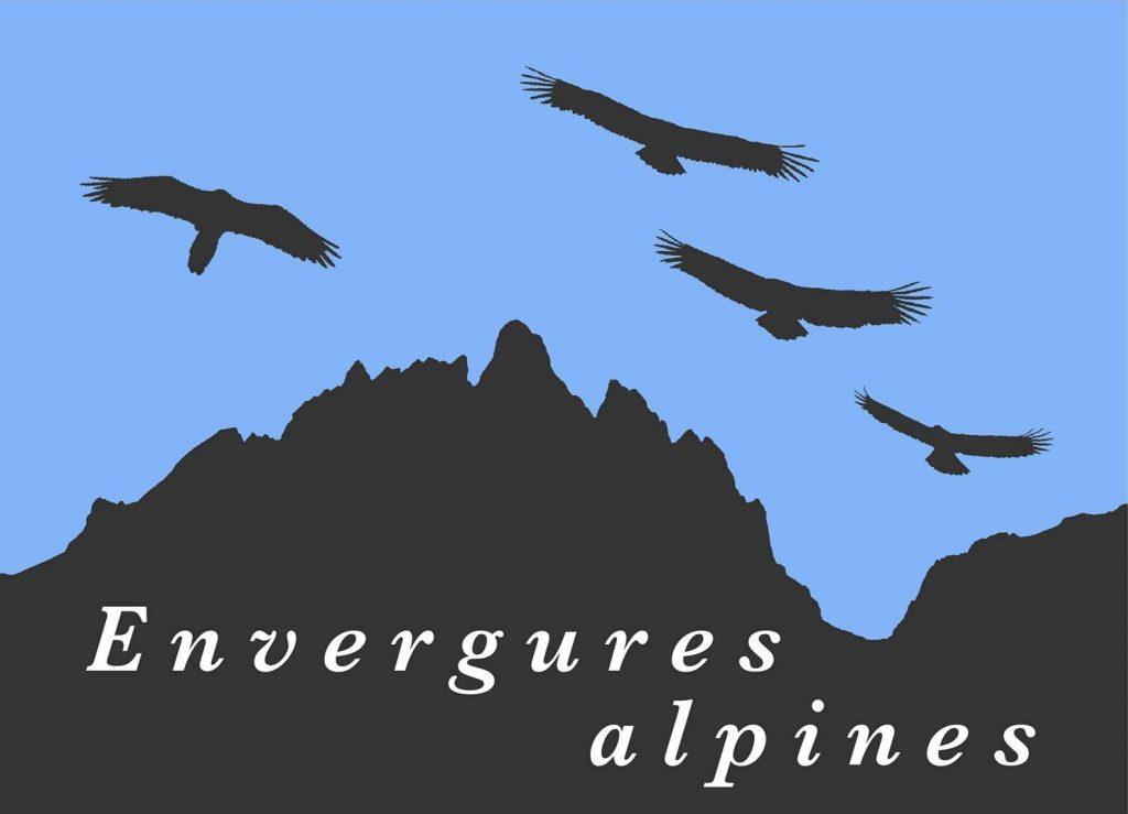 Envergures alpines logo